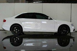 2014 Audi A4 Sedan.
