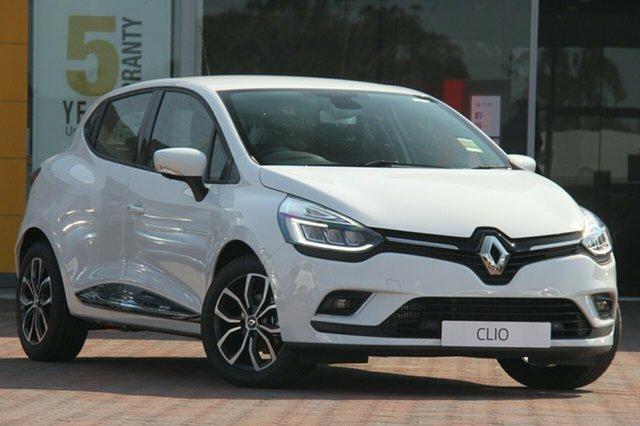 Discounted New Renault Clio Zen EDC, Warwick Farm, 2018 Renault Clio Zen EDC Hatchback