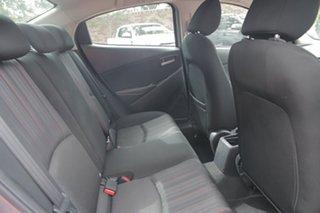 2015 Mazda 2 Neo SKYACTIV-Drive Sedan.