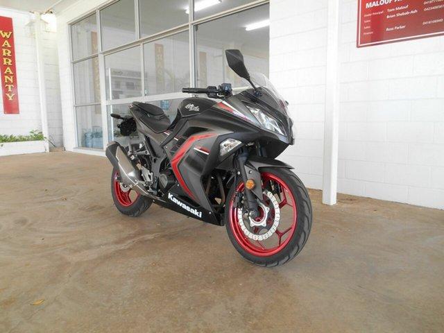 Used Kawasaki Ninja 300 Special Edition, Mount Isa, 2016 Kawasaki Ninja 300 Special Edition