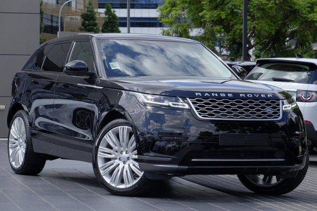New Land Rover Range Rover Velar D240 AWD HSE, Newstead, 2017 Land Rover Range Rover Velar D240 AWD HSE Wagon