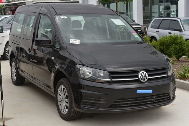 New Volkswagen Caddy, Southport, 2019 Volkswagen Caddy Wagon