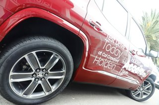 2018 Holden Acadia LTZ-V AWD Wagon.