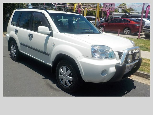 Used Nissan X-Trail, Margate, 2004 Nissan X-Trail Wagon