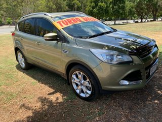 2013 Ford Kuga Trend (AWD) Wagon.