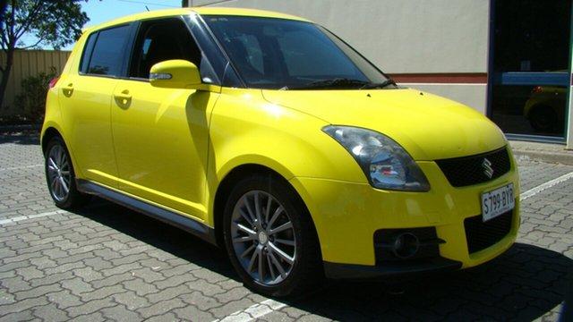 Used Suzuki Swift Sport, Nailsworth, 2010 Suzuki Swift Sport Hatchback