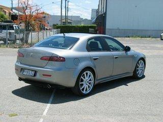 2009 Alfa Romeo 159 3.2 V6 TI Sedan.