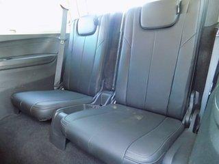 2017 Holden Trailblazer LTZ Wagon.