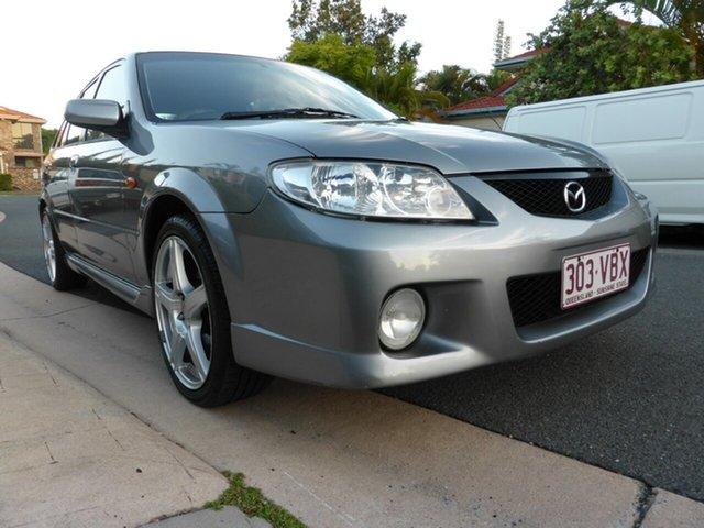 Used Mazda 323 Astina SP20, Southport, 2003 Mazda 323 Astina SP20 Hatchback
