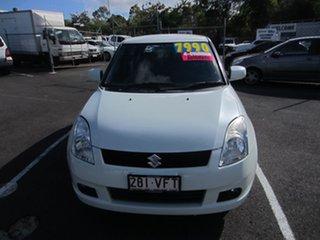 2005 Suzuki Swift Hatchback.