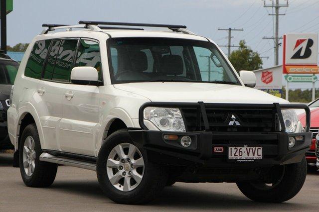 Used Mitsubishi Pajero RX, Caloundra, 2009 Mitsubishi Pajero RX Wagon