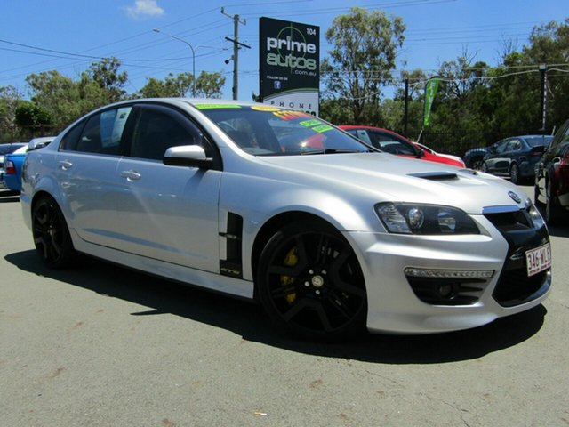 Used Holden Special Vehicles GTS, Underwood, 2010 Holden Special Vehicles GTS Sedan