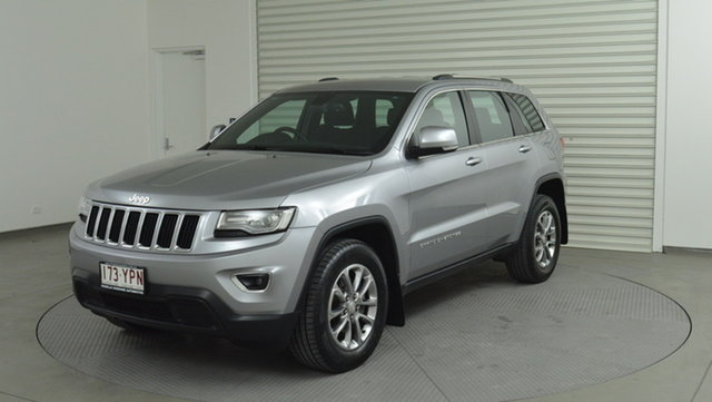 Used Jeep Grand Cherokee Laredo, Southport, 2013 Jeep Grand Cherokee Laredo Wagon