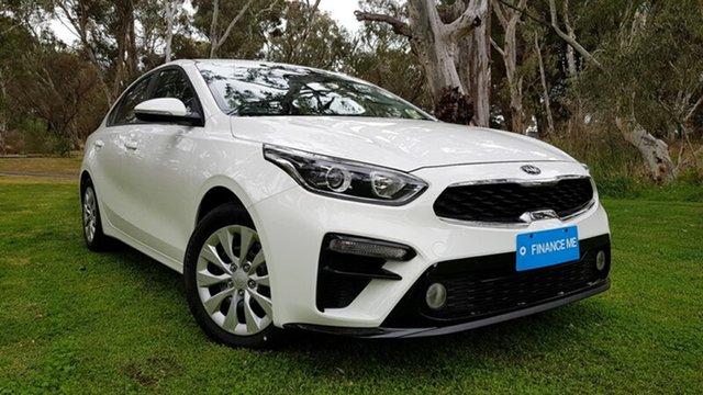 New Kia Cerato S, Tanunda, 2018 Kia Cerato S Sedan