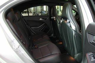 2017 Mercedes-Benz A45 AMG SPEEDSHIFT DCT 4MATIC Hatchback.