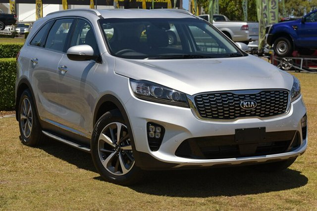 Demonstrator, Demo, Near New Kia Sorento AO Edition AWD, Southport, 2018 Kia Sorento AO Edition AWD SUV