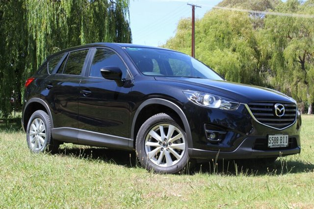Used Mazda CX-5 Maxx SKYACTIV-Drive AWD Sport, Cheltenham, 2015 Mazda CX-5 Maxx SKYACTIV-Drive AWD Sport Wagon