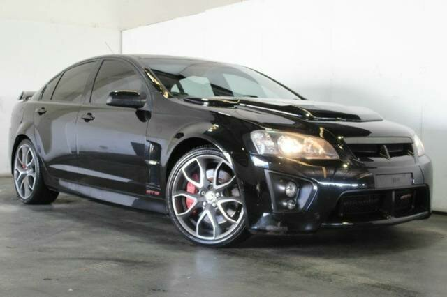 Used Holden Special Vehicles GTS, Underwood, 2008 Holden Special Vehicles GTS Sedan