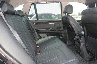 2014 BMW X5 xDrive25d SUV.