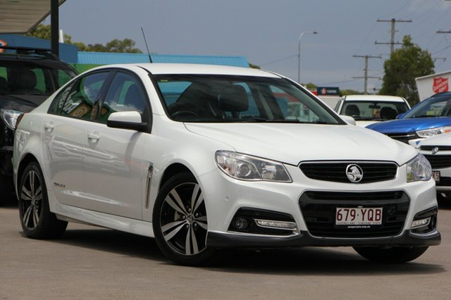 Used Holden Commodore SV6 Storm, Caloundra, 2015 Holden Commodore SV6 Storm Sedan