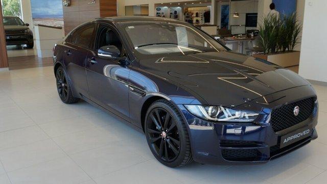 Used Jaguar XE Prestige 20D, Port Macquarie, 2016 Jaguar XE Prestige 20D Sedan