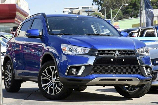 New Mitsubishi ASX LS 2WD, Beaudesert, 2018 Mitsubishi ASX LS 2WD Wagon