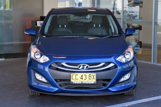 Used Hyundai i30 Trophy, Southport, 2014 Hyundai i30 Trophy Hatchback