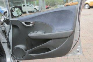 2012 Honda Jazz Vibe Hatchback.