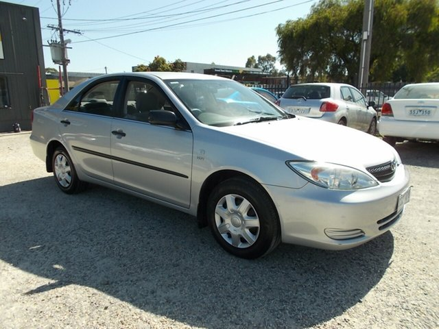 Used Toyota Camry Altise, Bayswater, 2003 Toyota Camry Altise Sedan