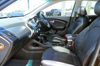 2012 Hyundai ix35 Highlander AWD SUV.