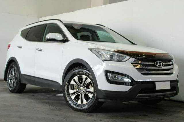 Used Hyundai Santa Fe Elite, Underwood, 2014 Hyundai Santa Fe Elite Wagon