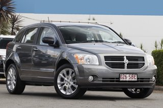 2011 Dodge Caliber SXT Hatchback.