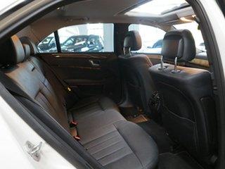 2009 Mercedes-Benz E350 Avantgarde 7G-Tronic Sedan.