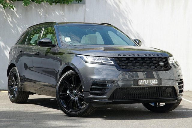 Discounted Demonstrator, Demo, Near New Land Rover Range Rover Velar D240 AWD R-Dynamic HSE, Malvern, 2018 Land Rover Range Rover Velar D240 AWD R-Dynamic HSE Wagon
