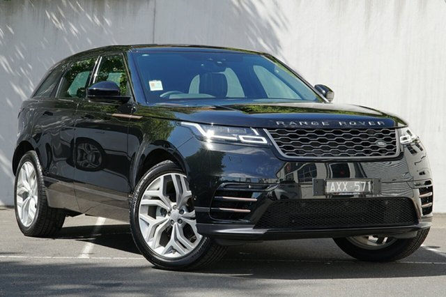 Discounted Demonstrator, Demo, Near New Land Rover Range Rover Velar D240 AWD R-Dynamic SE, Malvern, 2017 Land Rover Range Rover Velar D240 AWD R-Dynamic SE Wagon