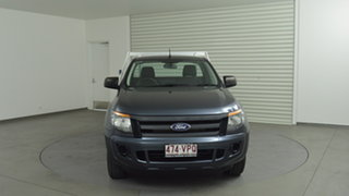 2015 Ford Ranger XL 4x2 Cab Chassis.