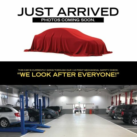 Used Holden Captiva 7 Active, Southport, 2015 Holden Captiva 7 Active Wagon