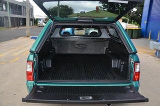 2013 Ford Falcon XR6 Utility.