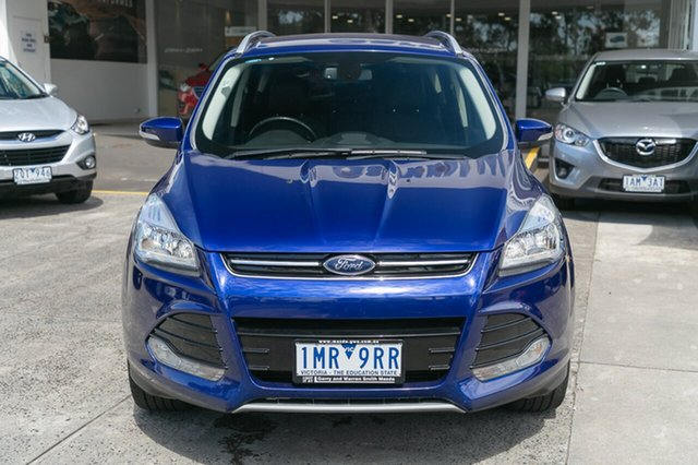 Used Ford Kuga Trend (AWD), Mulgrave, 2013 Ford Kuga Trend (AWD) TF Wagon