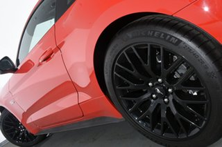2017 Ford Mustang GT Fastback SelectShift Fastback.