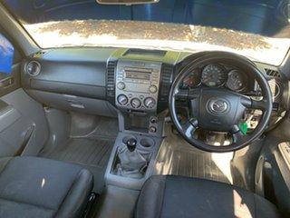 2009 Mazda BT-50 Boss B3000 DX Dual Cab Pick-up.