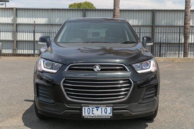 Used Holden Captiva 7 LS (FWD), Oakleigh, 2016 Holden Captiva 7 LS (FWD) CG MY16 Wagon