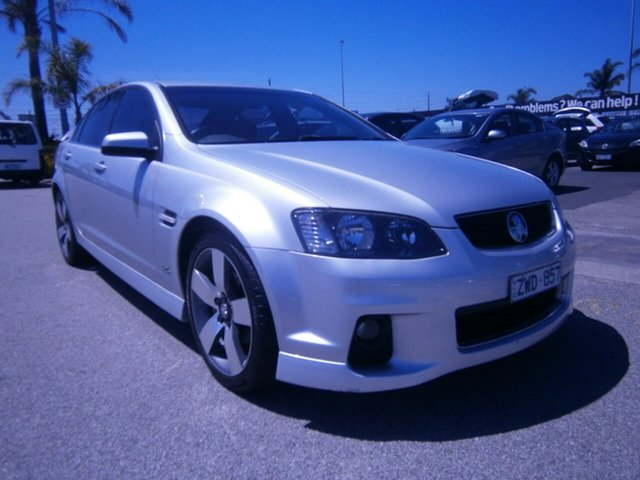 Used Holden Commodore SV6 Z Series, Cheltenham, 2013 Holden Commodore SV6 Z Series Sedan