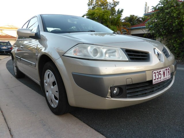 Used Renault Megane Expression, Southport, 2006 Renault Megane Expression Sedan
