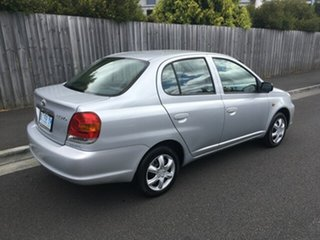 2005 Toyota Echo Sedan.