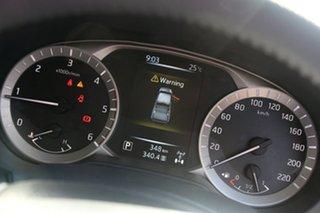 2018 Nissan Navara ST Utility.