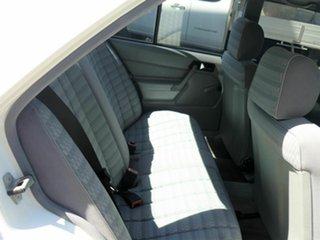 1992 Mercedes-Benz 180E Limited Edition Sedan.