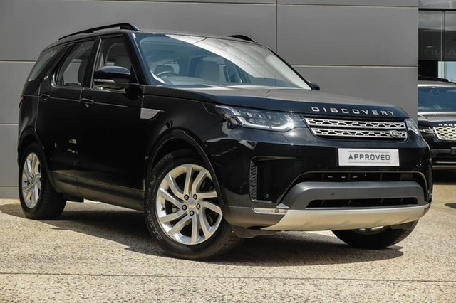 Used Land Rover Discovery TD6 HSE, Geelong, 2017 Land Rover Discovery TD6 HSE Wagon