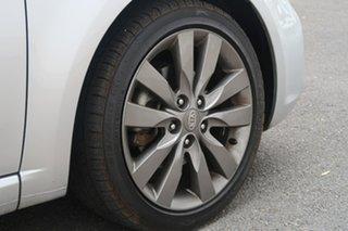 2011 Kia Cerato Koup SLS Coupe.