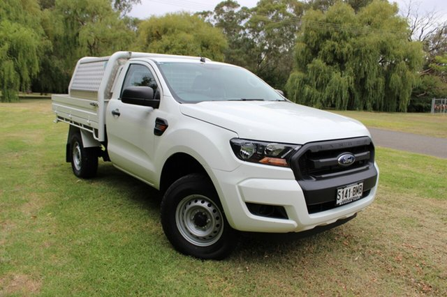 Used Ford Ranger, Cheltenham, Ford Ranger Traytop